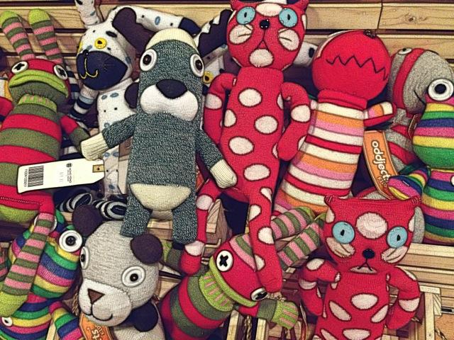 Monoyono gift shop at plaza singapura