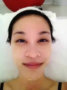 hydropeptide facial ONLYaethetics
