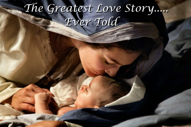I Love a Good Love Story