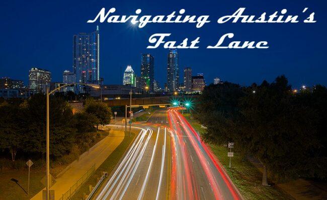Navigating the Fast Lane