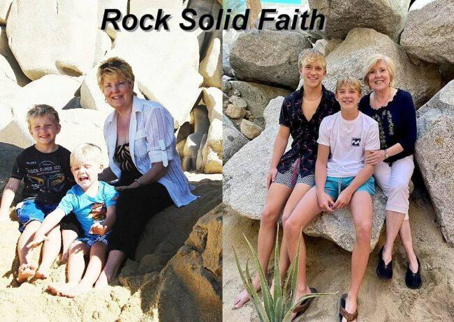 Solid Rock Foundation