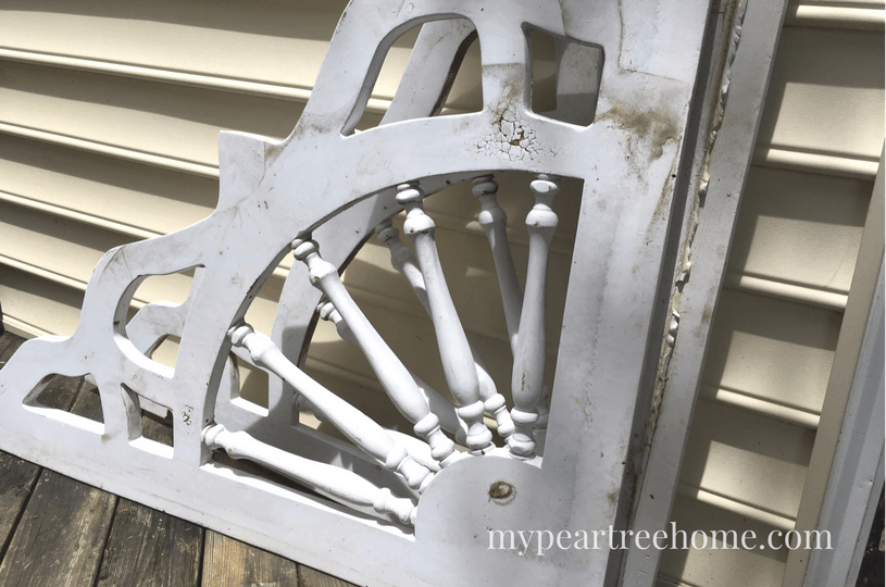Corbels I am using in the $100 Room Challenge Makeover