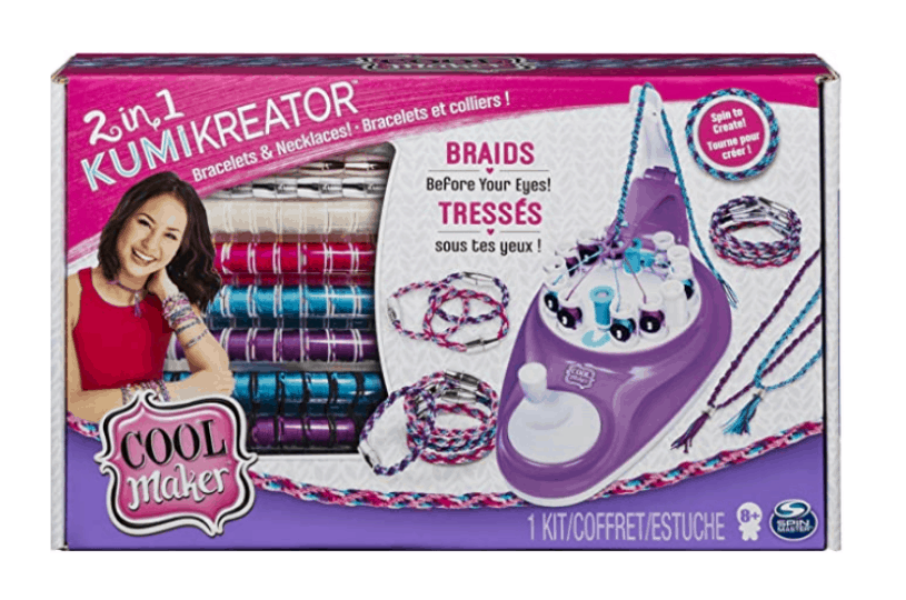 bracelet maker for girls
