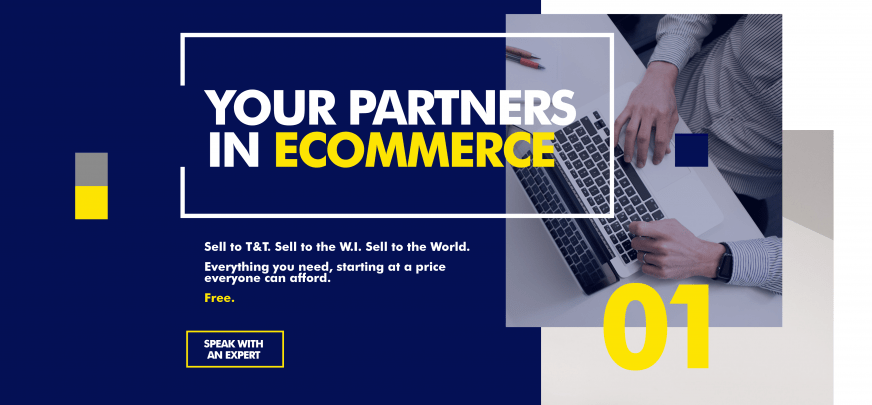 your partners in ecommerce