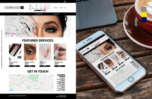 services website demo