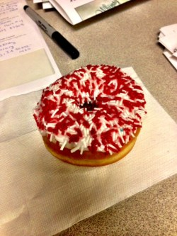 A Happy Canada Day treat from Random House's Social Committee <3