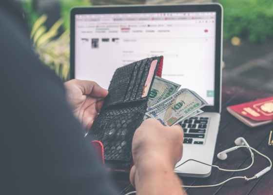 Unpredictable income requires planning