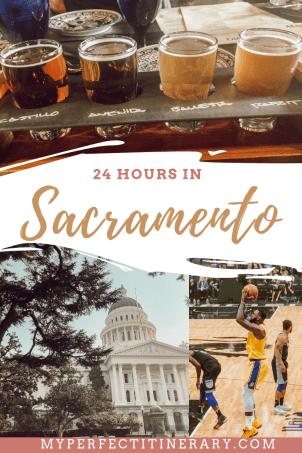 Brewery hopping in Sacramento, Best craft breweries in Sacramento, 24 hours in Sacramento, Things to do in Sacramento, Boozy guide to Sacramento