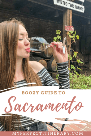 Wine bar hopping in Sacramento, Best wine bars in Sacramento, 24 hours in Sacramento, Things to do in Sacramento, Boozy guide to Sacramento