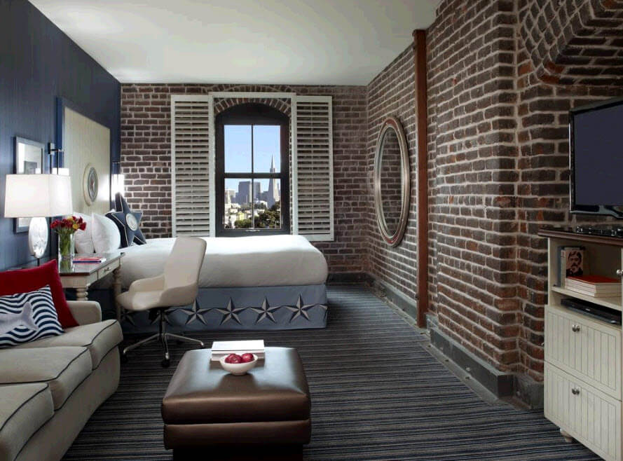 Best Hotels in Sanfrancisco with a view