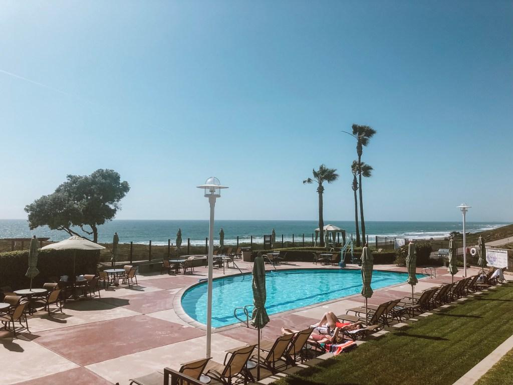 Seapointe Resort in Carlsbad California