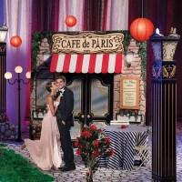 Cafe de Paris Kit