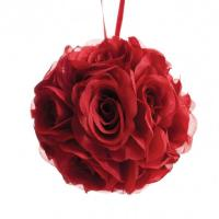 red roses quinceanera theme