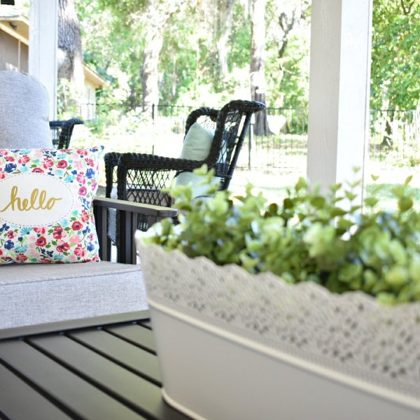 { 9 } things every PATIO needs…