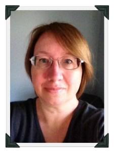 Michelle Keeley, Zentangle Artist