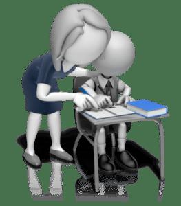 woman_teacher_helping_400_clr_12619