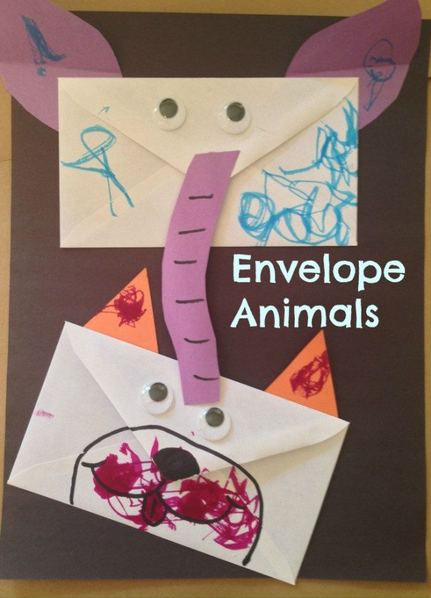 envelope-animals