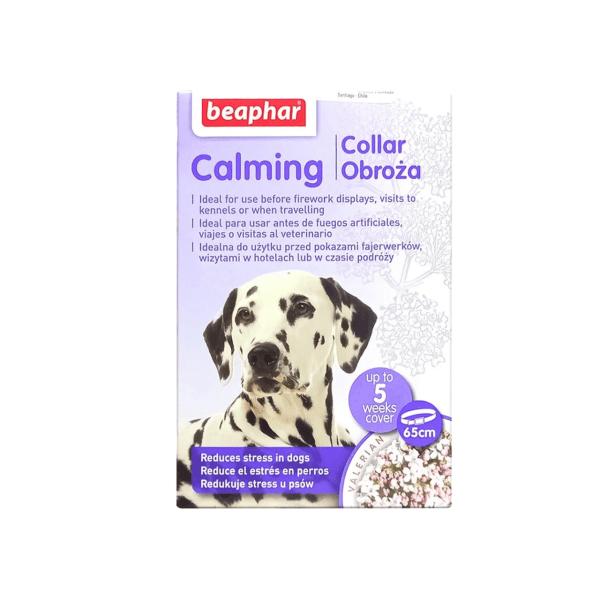 Calming Collar Perro