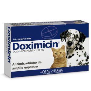 Doximicin® Comprimido Oral