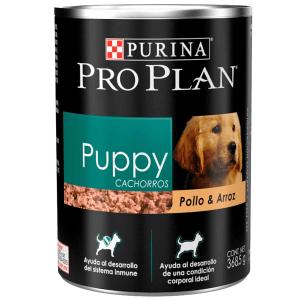 Lata Pro Plan Puppy