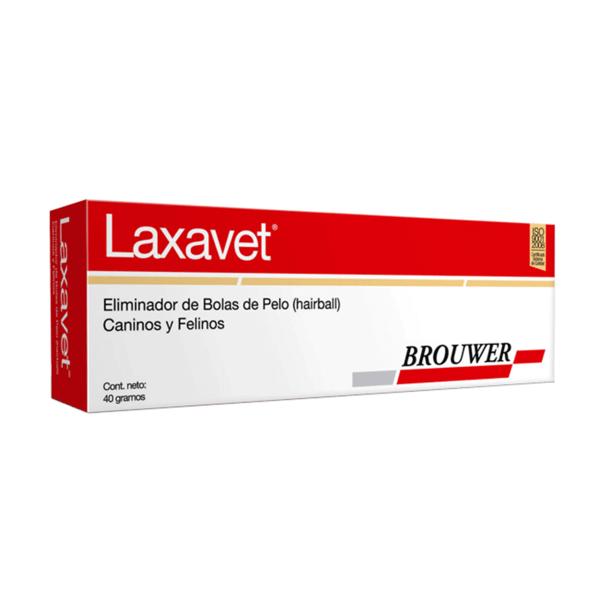 Laxavet
