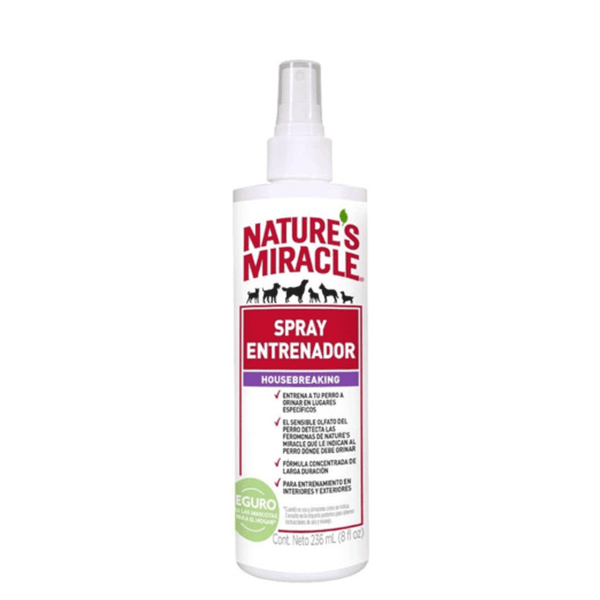 Nature´s® Miracle Spray