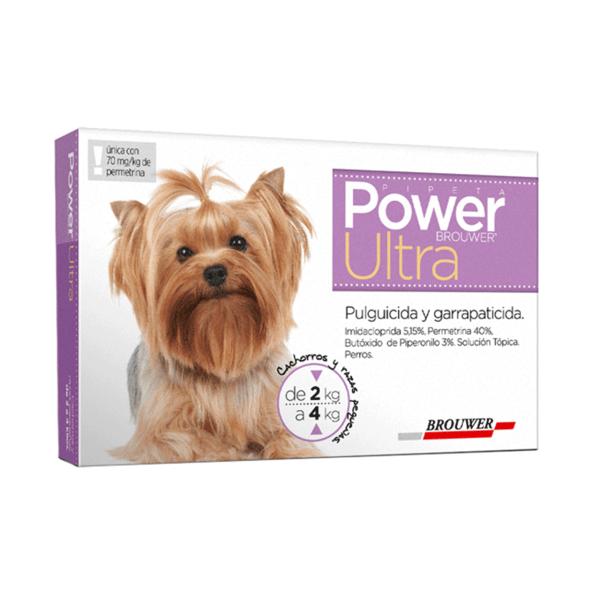 Power Ultra® - Perros
