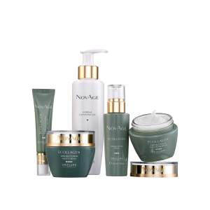 31786 oriflame - bộ dưỡng da oriflame Novage Ecollagen Wrinkle Power SET