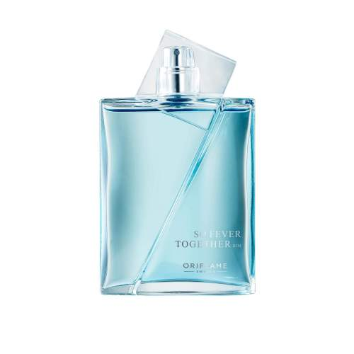 35531 oriflame - nước hoa So Fever Together Him Eau de Toilette