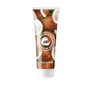 35846 oriflame - kem dưỡng tay oriflame Nourishing Hand Cream with Coconut Oil