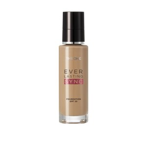 35786 Oriflame Kem nền The One Everlasting Sync Foundation SPF 30 30ml Olive Beige Neutral