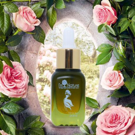 Serum làm hồng nhũ hoa và vùng kín I'm Nature