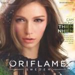 Catalogue Mỹ Phẩm Oriflame 9-2015