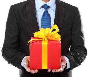 Mỹ phẩm Oriflame - Giải pháp quà tặng