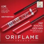 Catalogue mỹ phẩm Oriflame 11-2018