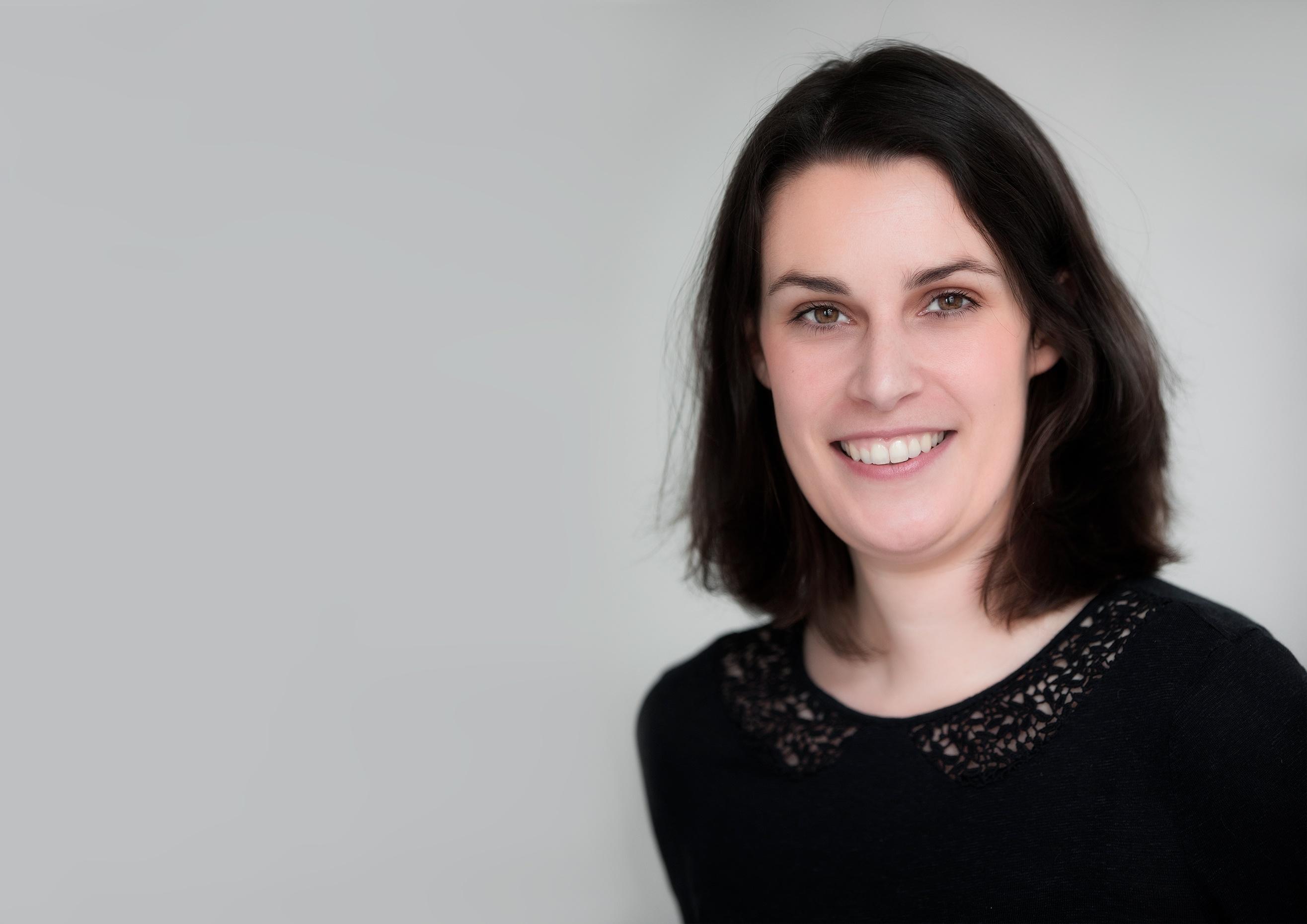 Chloe Baunard Pinel, responsable philanthropie Apprentis d'Auteuil