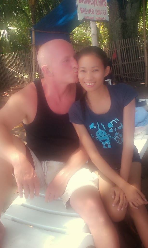 Philippin girl