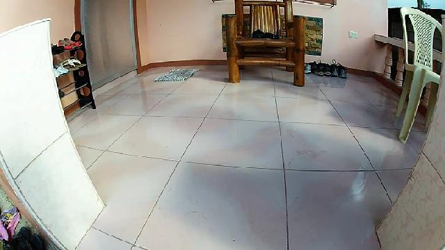 Lot's of tile in the Philippines