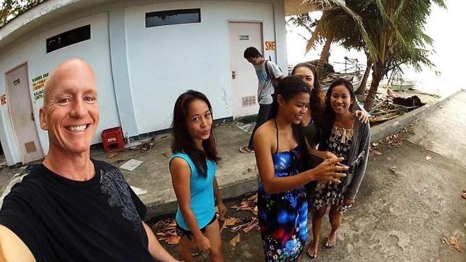 Apo malatapay selfie bomb