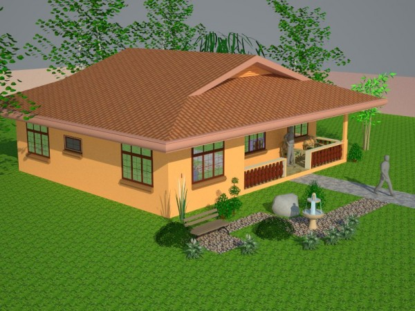 Our philippine house project design devolution my for Our home designs