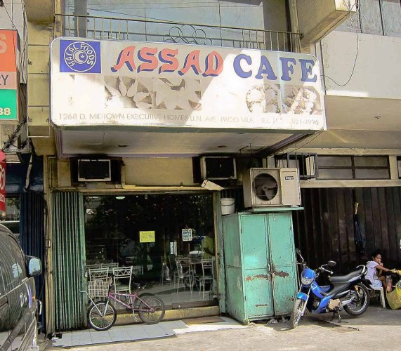 Assad Cafe  U2013 Real Indian Cooking In Manila At Reasonable