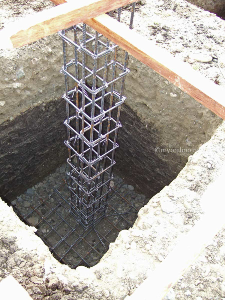 soil testing for construction of building pdf