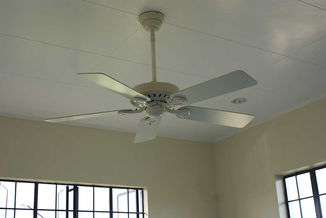 ceiling fan update – hunter ceiling fans fail – parts and service