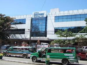 Iloilo Doctor's Hospital, Iloilo City