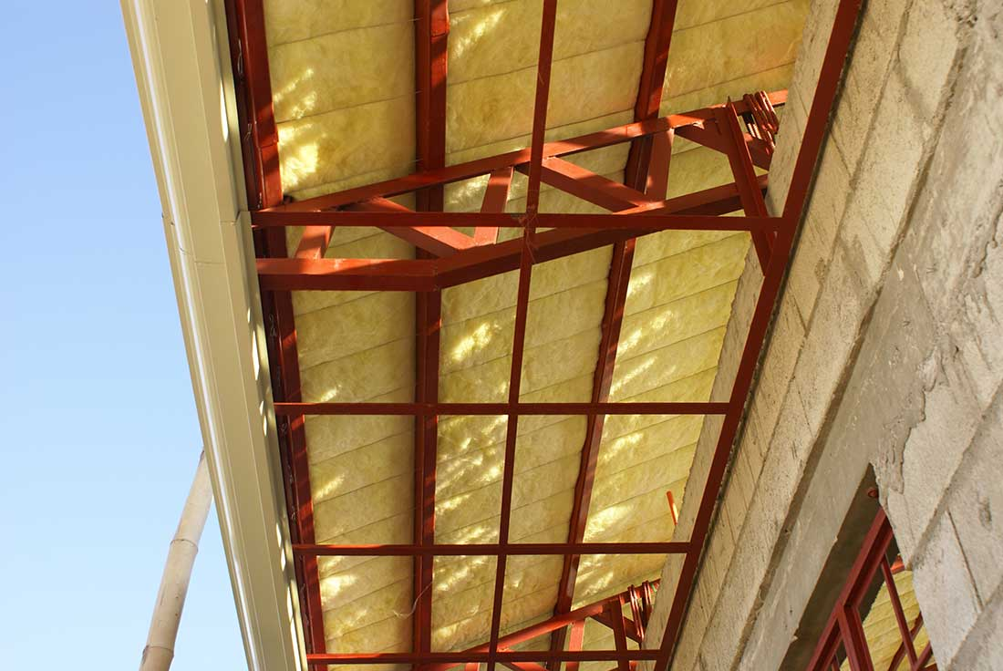 Our Philippine House Project – Roof and Roofing | My