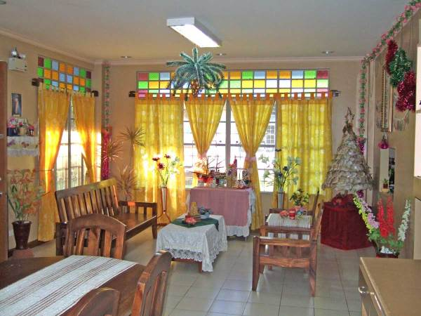 Cottage Living Room, SOS Children's Village, Iloilo