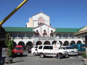 St. Paul's Hospital, Iloilo Ciity