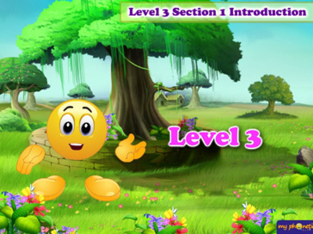Level 3 Course