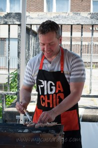pig a chic