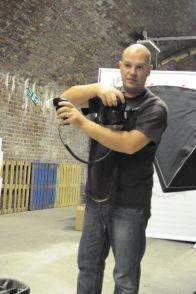 David Griffen - www.mycustardpie.com